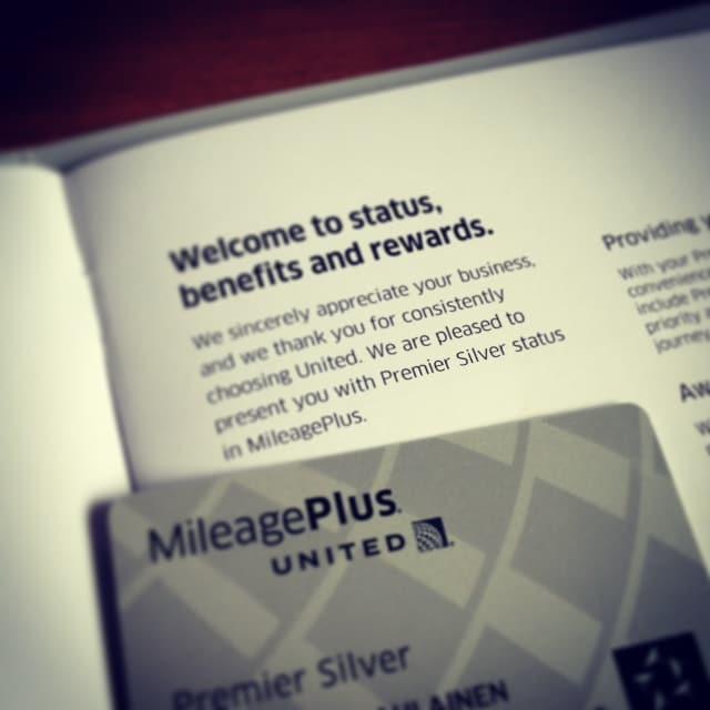 MileagePlus Program