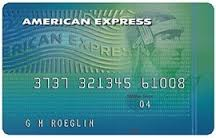 amex trueearnings card