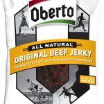 beef jerky packets