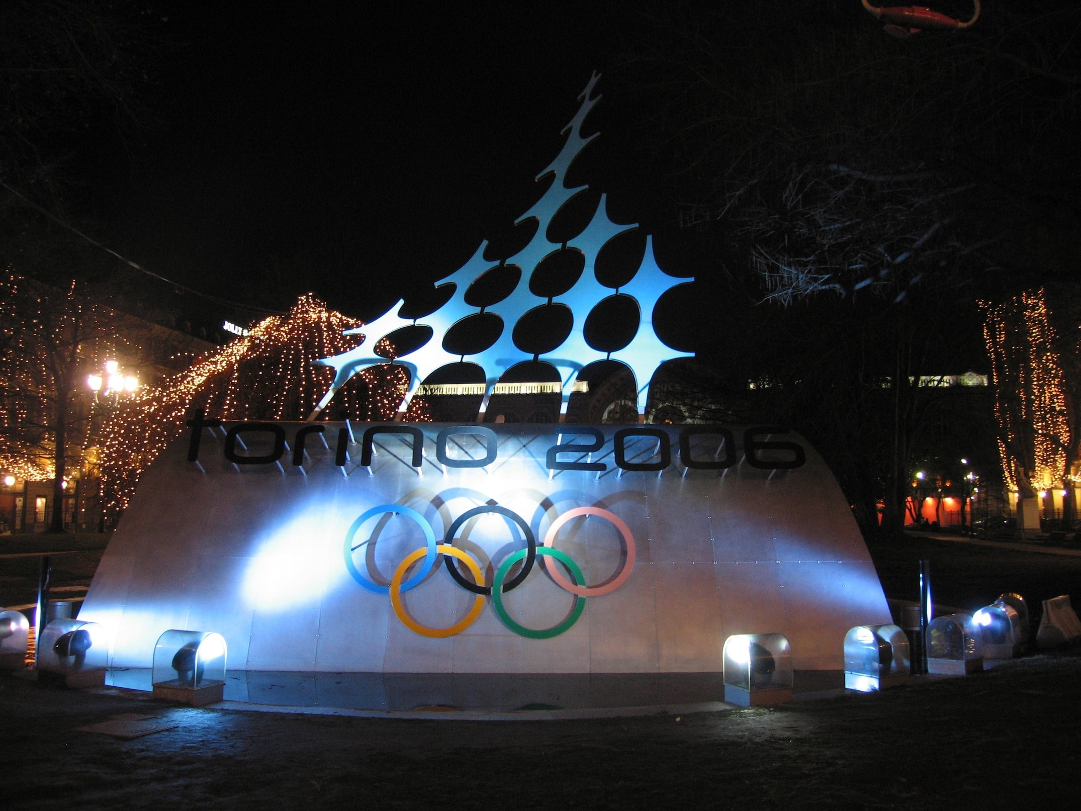 An Olympic Experience Torino 2006