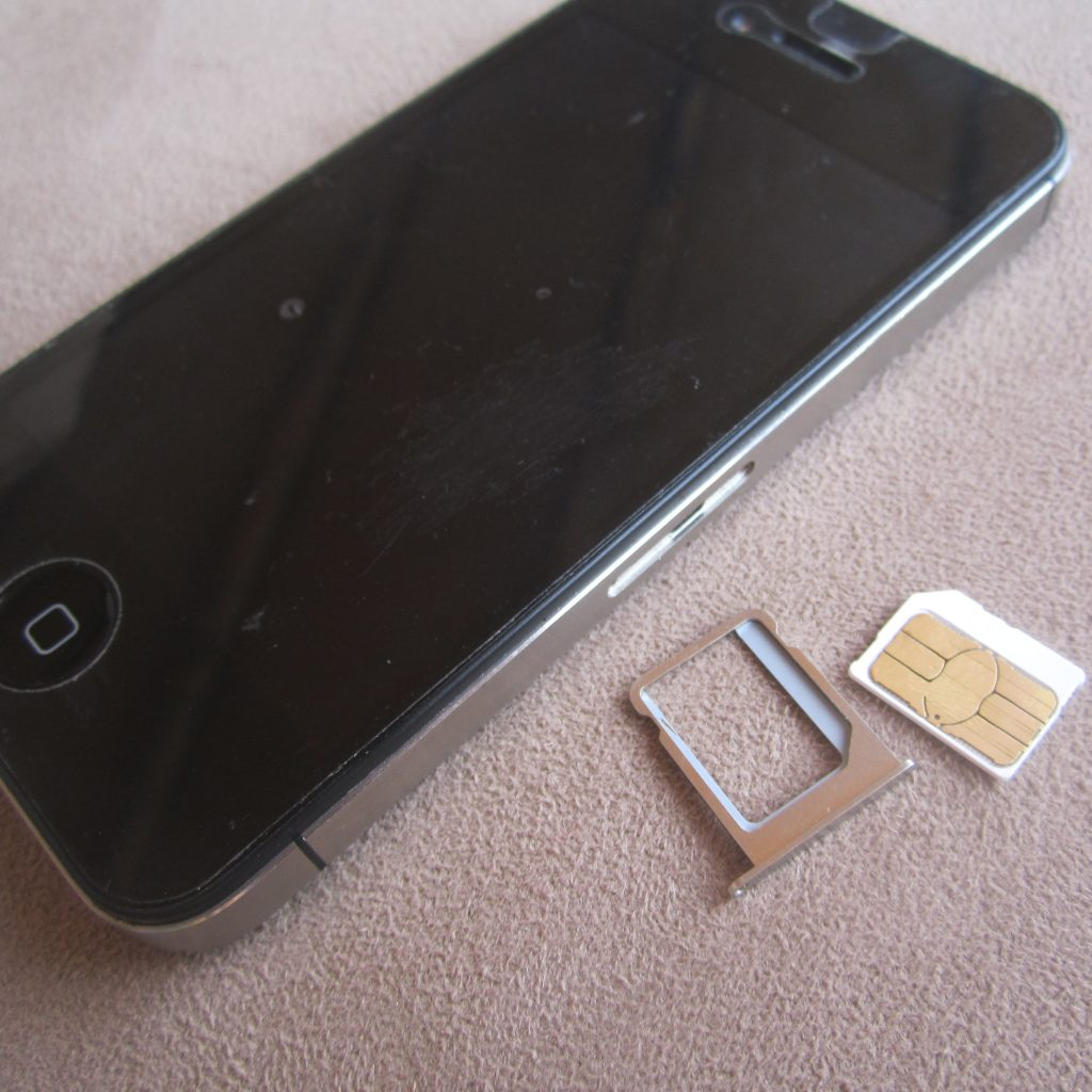 Overseas Sim Card For Iphone