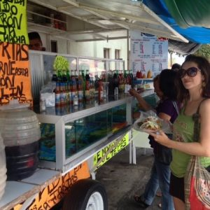 Gonzales Fish Taco Truck