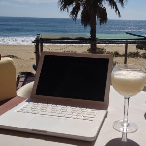 Pescadero Beach Office
