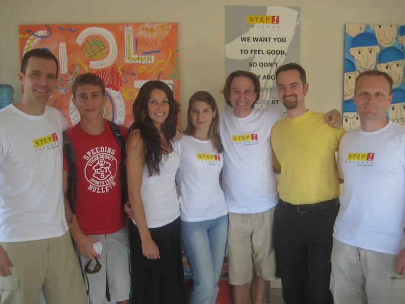 Brazil study abroad learning Portuguese