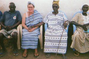 Ghana Peace Corps