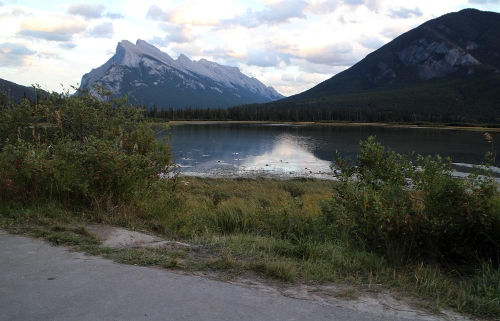 Banff Wetlands