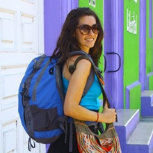 Pack for any trip, anywhere.
