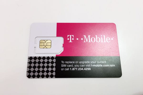 Global SIM Card Magic: I Switched to T-Mobile and I'm Not