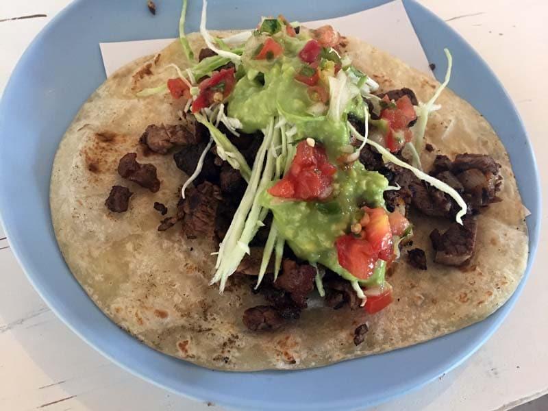 Best Tacos Loreto