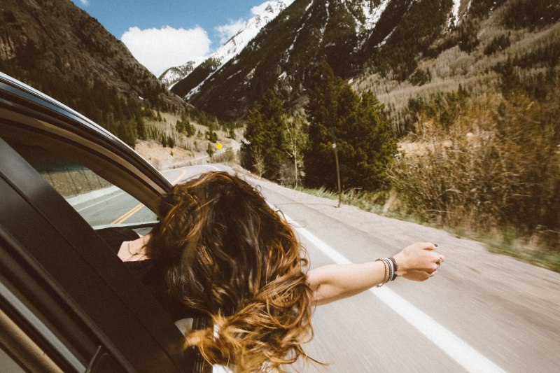50 Travel Songs for the Ultimate Adventure Playlist